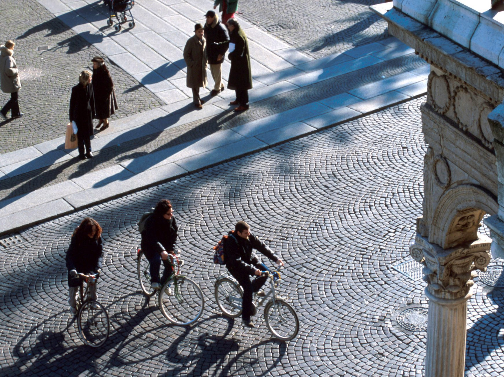 Let's do it like the locals: discovering Ferrara by bike